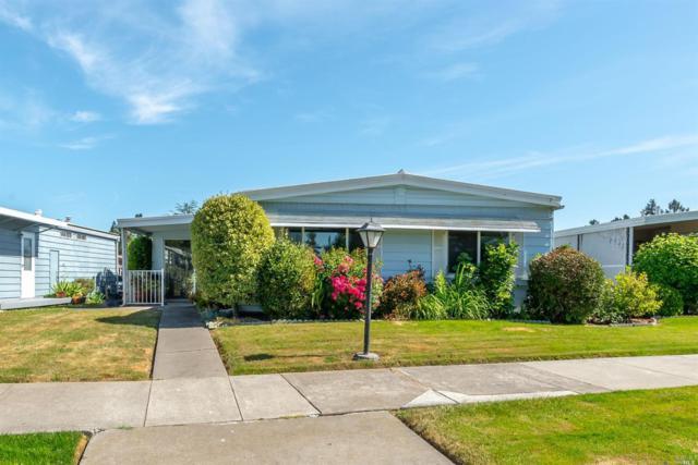 137 Parque Playa Court, Rohnert Park, CA 94928 (#21814662) :: Rapisarda Real Estate