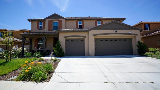 2519 Hagemann Way, Fairfield, CA 94533 (#21814683) :: Rapisarda Real Estate