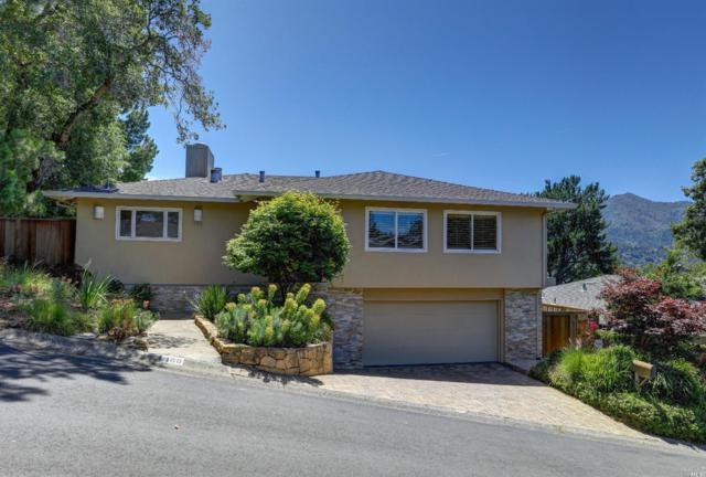160 Vista Grande, Greenbrae, CA 94904 (#21814703) :: Rapisarda Real Estate