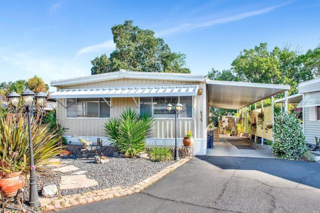 472 Colonial Park Drive Drive, Santa Rosa, CA 95403 (#21814748) :: Rapisarda Real Estate