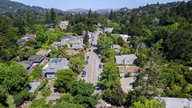 45 Poplar Avenue, Ross, CA 94957 (#21814768) :: Rapisarda Real Estate