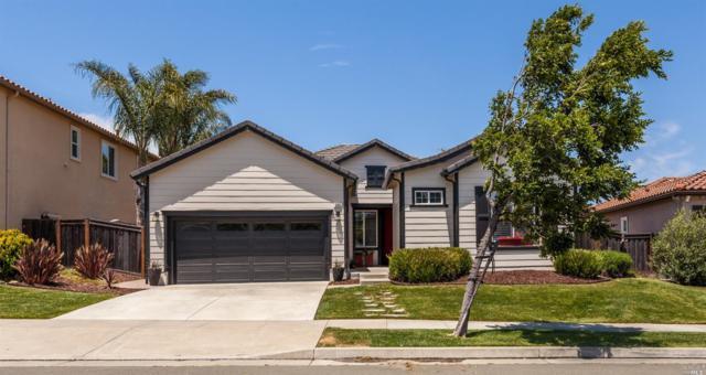 5305 Antiquity Circle, Fairfield, CA 94534 (#21814792) :: Rapisarda Real Estate