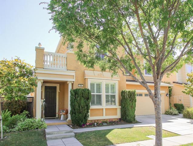 650 Tisdale Avenue, Vallejo, CA 94592 (#21814796) :: Rapisarda Real Estate