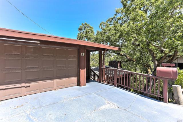 12 Island Drive, San Anselmo, CA 94960 (#21814807) :: Rapisarda Real Estate