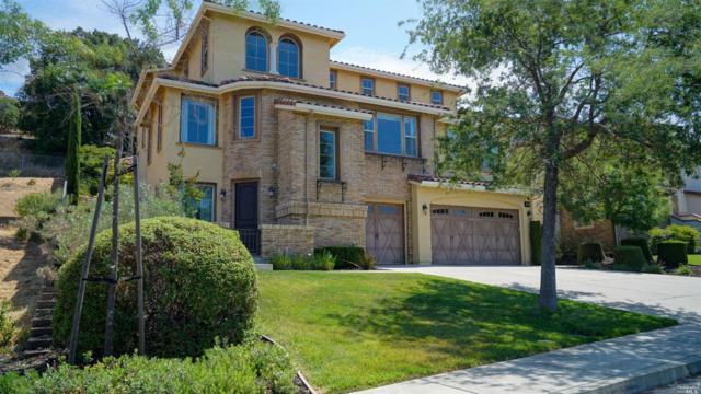 620 Via De Bella, Fairfield, CA 94534 (#21814839) :: Rapisarda Real Estate