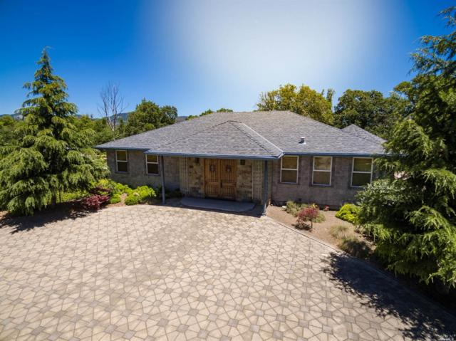 1051 S Main Street, Willits, CA 95490 (#21814860) :: Rapisarda Real Estate