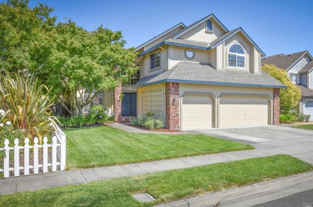 1170 Beasley Way, Sonoma, CA 95476 (#21814917) :: Perisson Real Estate, Inc.