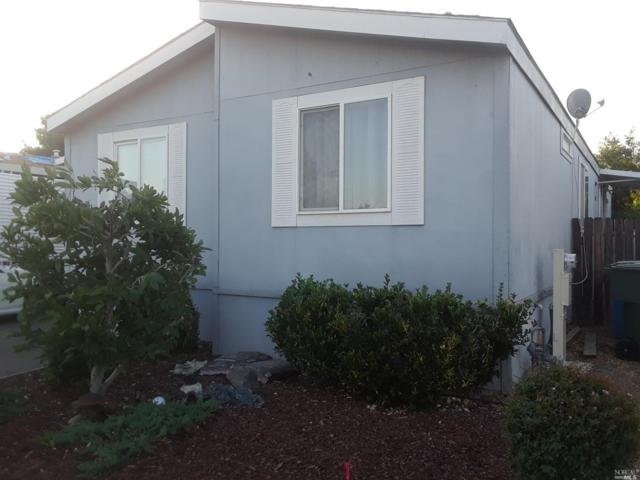 89 Del Luz Dr Drive, Vacaville, CA 95687 (#21814924) :: W Real Estate   Luxury Team