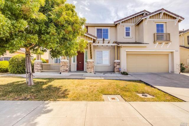 556 Wetlands Edge Road, American Canyon, CA 94503 (#21814925) :: Intero Real Estate Services
