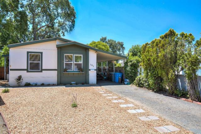 101 Padre Court, Santa Rosa, CA 95409 (#21815093) :: Rapisarda Real Estate
