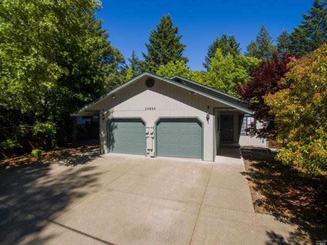25835 Madrone Drive, Willits, CA 95490 (#21815110) :: Rapisarda Real Estate
