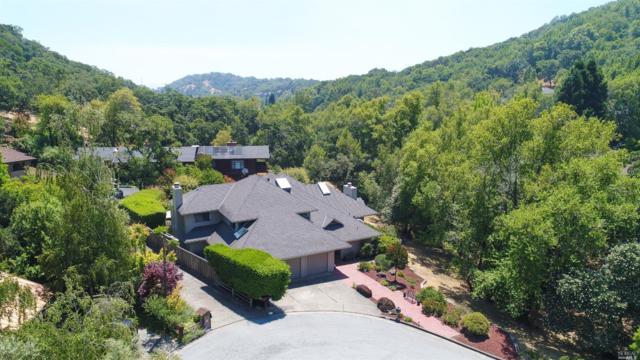 2 Acorn Court, Novato, CA 94949 (#21815115) :: Ben Kinney Real Estate Team