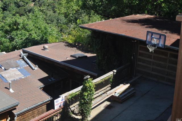 473 Scenic Avenue, San Anselmo, CA 94960 (#21815127) :: Rapisarda Real Estate