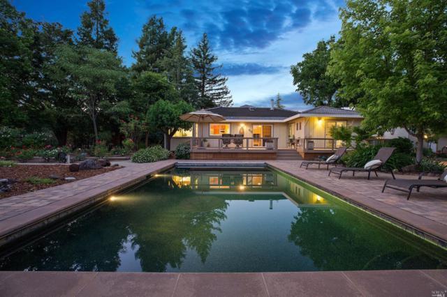 125 Frey Road, Kenwood, CA 95409 (#21815159) :: RE/MAX GOLD