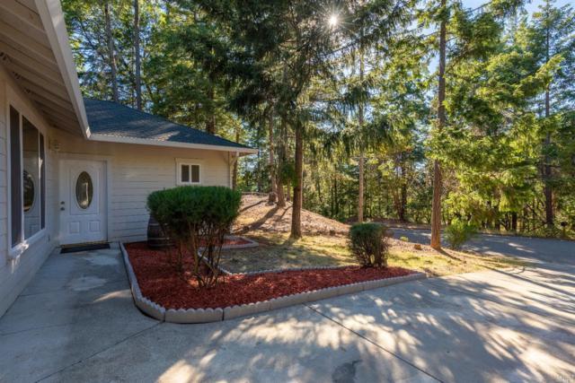 25671 Madrone Drive, Willits, CA 95490 (#21815194) :: Rapisarda Real Estate