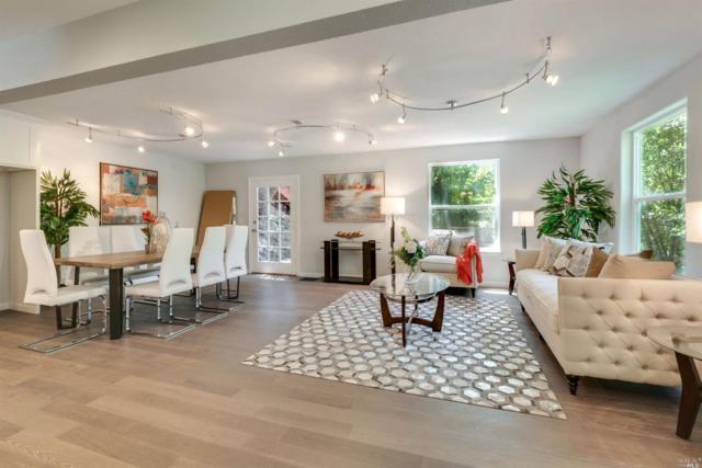 201 Floribel Avenue, San Anselmo, CA 94960 (#21815197) :: Rapisarda Real Estate