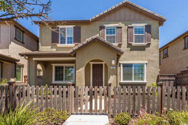 4263 Ithaca Court, Fairfield, CA 94543 (#21815231) :: Intero Real Estate Services