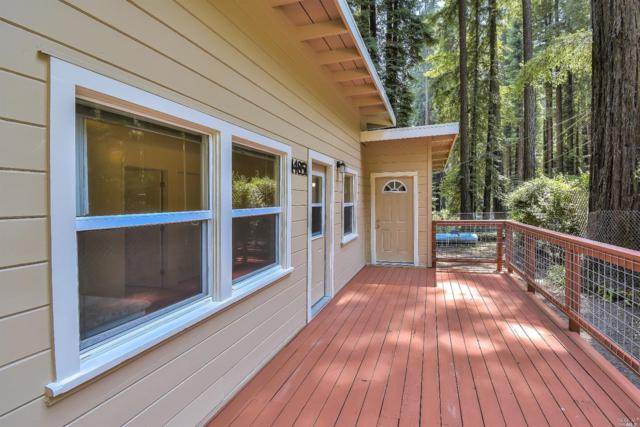14851 Willow Road, Guerneville, CA 95446 (#21815250) :: RE/MAX GOLD