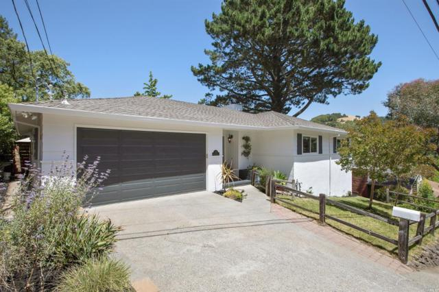 28 Woodside Drive, San Anselmo, CA 94960 (#21815260) :: Rapisarda Real Estate