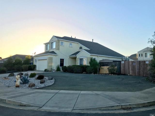 572 Cattail Court, American Canyon, CA 94503 (#21815323) :: Intero Real Estate Services