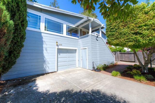 223 Kent Avenue, Kentfield, CA 94904 (#21815335) :: Perisson Real Estate, Inc.