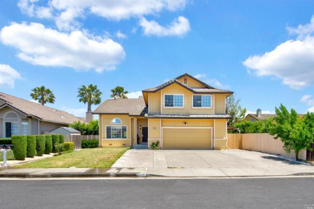 2630 Burrell Drive, Fairfield, CA 94533 (#21815399) :: Rapisarda Real Estate