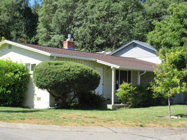 681 Hawthorne Lane, Willits, CA 95490 (#21815518) :: Rapisarda Real Estate