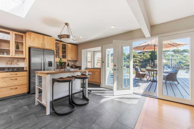 35 Greenbrae Boardwalk, Greenbrae, CA 94904 (#21815554) :: Rapisarda Real Estate