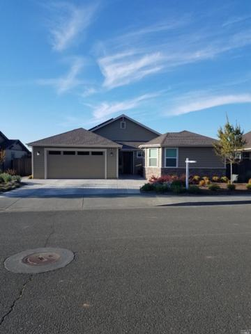433 Grove Street, Willits, CA 95490 (#21815564) :: Rapisarda Real Estate