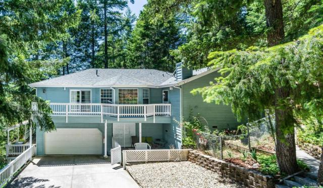 25696 Madrone Drive, Willits, CA 95490 (#21815588) :: Lisa Imhoff | Coldwell Banker Kappel Gateway Realty