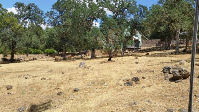 0 Lot 250 Harness Drive Pope, Pope Valley, CA 94567 (#21815652) :: Team O'Brien Real Estate