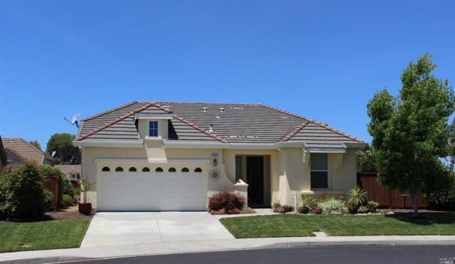 2049 Red Sunset Court, Vacaville, CA 95687 (#21815664) :: Rapisarda Real Estate