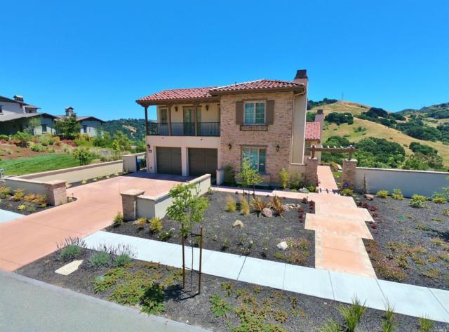 16 Rabble Road, Orinda, CA 94563 (#21815701) :: Rapisarda Real Estate