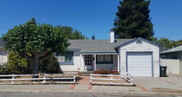 821 Wainwright Street, Benicia, CA 94510 (#21815702) :: Rapisarda Real Estate