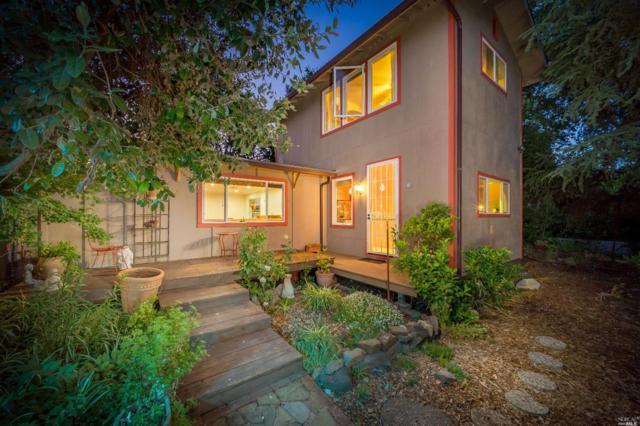 9410 Frederica Avenue, Kenwood, CA 95452 (#21815757) :: W Real Estate | Luxury Team