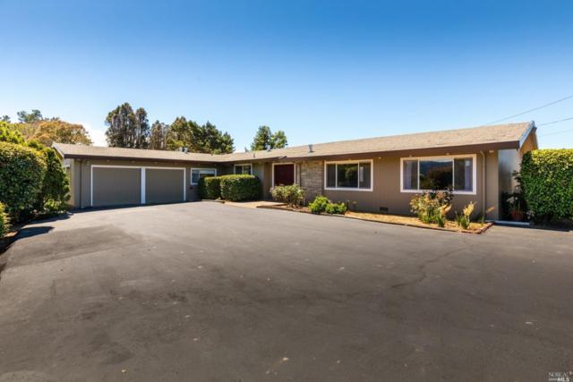 9866 Sir Francis Drake Boulevard, Olema, CA 94950 (#21815770) :: Rapisarda Real Estate