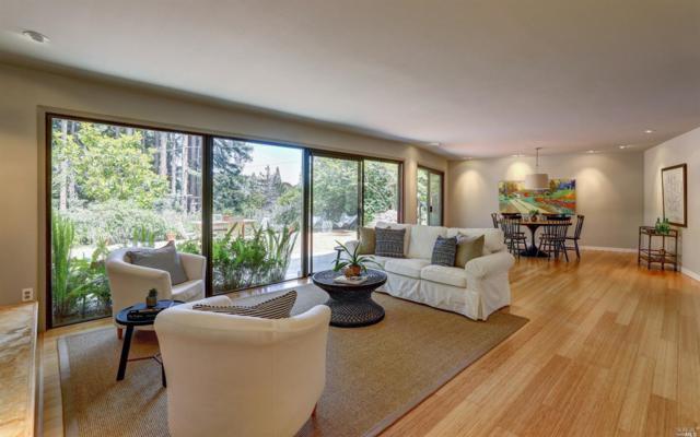 226 S Ridgewood Road, Kentfield, CA 94904 (#21815779) :: Perisson Real Estate, Inc.
