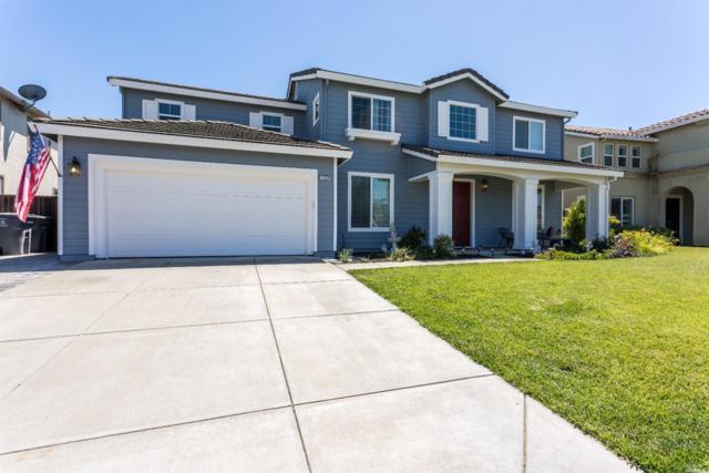 1155 Revelle Drive, Dixon, CA 95620 (#21815797) :: Windermere Hulsey & Associates