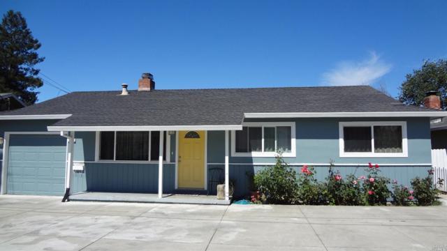 2477 Whitewood Drive, Santa Rosa, CA 95407 (#21815871) :: Rapisarda Real Estate