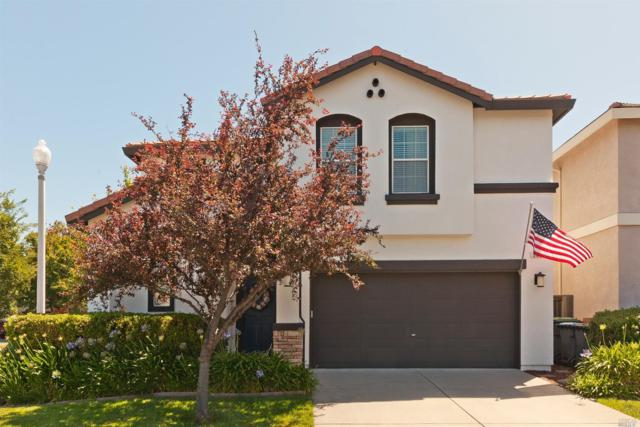 502 Oasis Valley Court, Fairfield, CA 94534 (#21815884) :: Intero Real Estate Services
