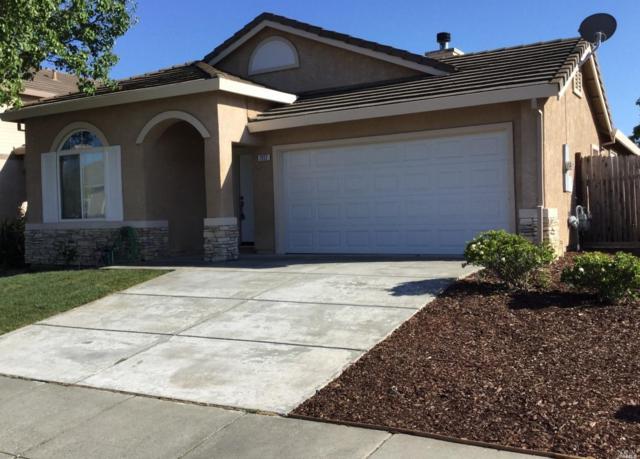 1117 Cloverbrook Circle, Vacaville, CA 95687 (#21815909) :: RE/MAX GOLD