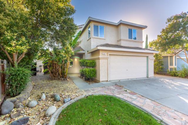 503 Edenderry Drive, Vacaville, CA 95688 (#21815918) :: Intero Real Estate Services