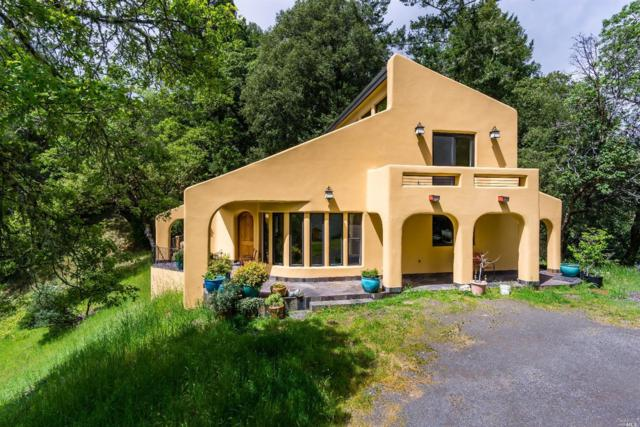 16811 Lakeshore Drive, Willits, CA 95490 (#21815940) :: Rapisarda Real Estate