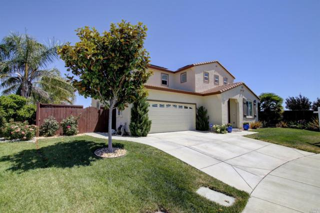 4025 Cervantes Court, Vacaville, CA 95687 (#21815949) :: Intero Real Estate Services