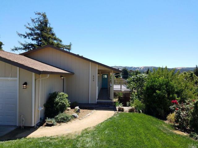848 W L Street, Benicia, CA 94510 (#21815977) :: Rapisarda Real Estate