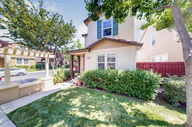 1663 Vicksburg Drive, Fairfield, CA 94533 (#21815989) :: Perisson Real Estate, Inc.