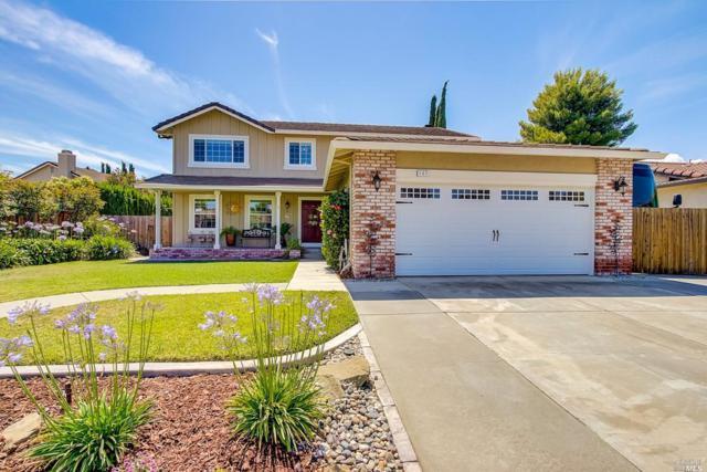107 Gatehouse Court, Vacaville, CA 95687 (#21816005) :: Intero Real Estate Services