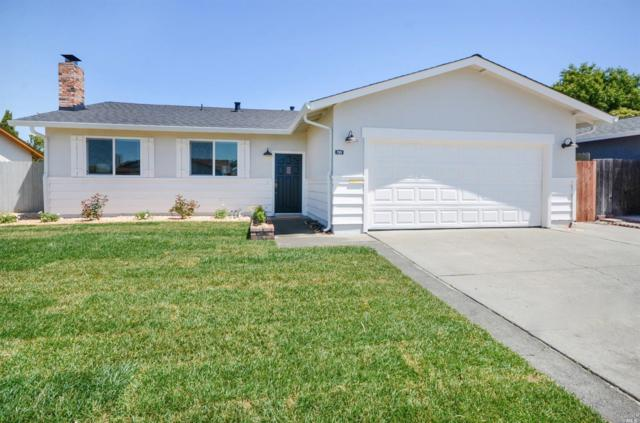 703 Capra Drive, American Canyon, CA 94503 (#21816029) :: Intero Real Estate Services