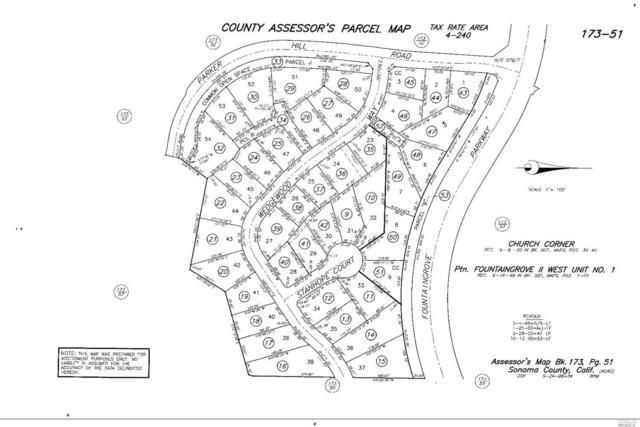 3720 Stanhope Court, Santa Rosa, CA 95404 (#21816030) :: Rapisarda Real Estate