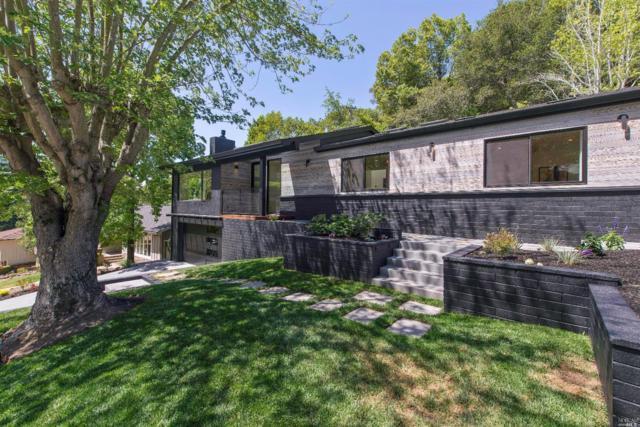 321 N Almenar Drive, Greenbrae, CA 94904 (#21816034) :: Rapisarda Real Estate